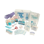 Goodall Deluxe Industrial First Aid Kit
