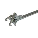 Heavy Duty Wheel Puller for Aluminum Wheels