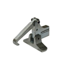 Heavy Duty Wheel Puller - Single Hook Only (No Handle)