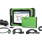 Bosch ESI Truck Multi-Brand Heavy Duty Diagnostic System with Tablet