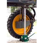 Sprayer Extension for Emerson 24 Ton Air-Jack/Safety Stand (Each)
