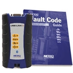Nexiq USB Link 2 With Fault Code Guide Bundle