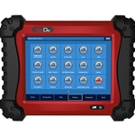 CanDo HD Pro II Class 4-8 HD, Medium Duty and Industrial Scan Tool