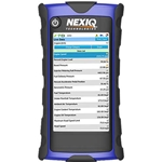 Nexiq 188080DPF Pocket HD Heavy Duty Handheld Scan Tool With DPF