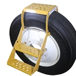 Universal Big Truck Tire Step