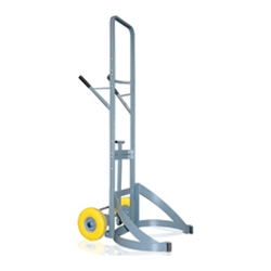 Smart Cart Tire Lifter and Mover