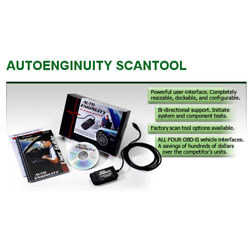 AutoEnginuity SP07 European Bundle