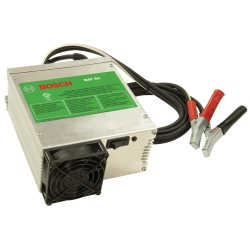 BAT55 Stable Power Supply and Battery Charger