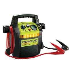 QuickCable Rescue Portable Power Pack 1800