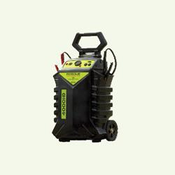 QuickCable 4000 Heavy Duty Wheeled Jumpstarter