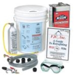 Flushing Equipment Supplies