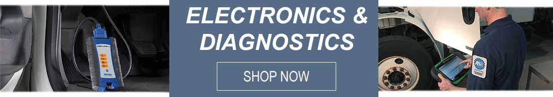 Electronics & Diagnostics
