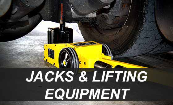 Jacks & Lifting equipment