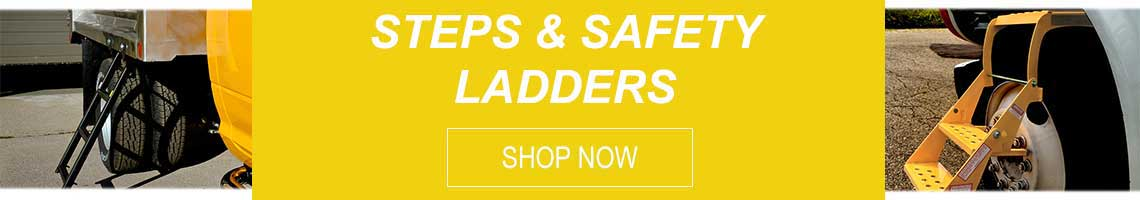 Steps & Safety Ladders