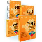 2012 Emergency Response Guidebook - 4in x 5-1/4in