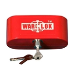 WAR-LOK: Tractor Air-Brake Lock TAB-10DP