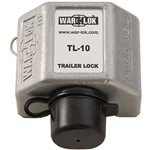 WAR-LOK: Trailer Latch Lock TL-10