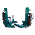 Emerson: 20 Ton Wheel Jack (Pair)