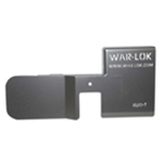 War-Lok: Roll Up Door Latch Guard