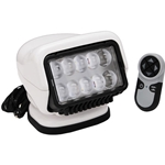 GoLight 30005ST Stryker Magnetic LED w/Wireless Hand-Held Remote