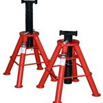 10 Ton Capacity High Height Jack Stands