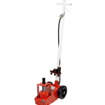 72200D 22 Ton Air/Hydraulic Heavy Duty Axle Jack