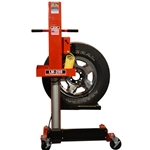 QSP LM-200 Air Operated Tire & Wheel Lift