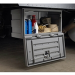 "Minimizer Poly Chest Tool Box 20""x19""x24"""