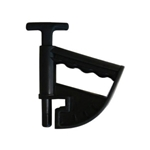Atlas Hands Free Clamp for Mounting Tires