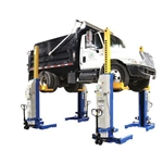 Atlas Mobile Column Lift Battery Powered 66,000 lb