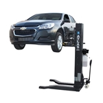 Atlas PSP-6000 Portable Single Post Lift 6,000 Lb. Capacity