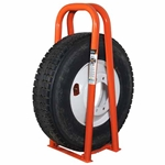 Martin Industries 2-Bar Portable Tire Inflation Cage