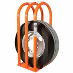 Martins Industries 3-Bar Tire Inflation Cage