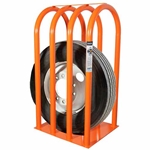 Martins Industries 4-Bar Tire Inflation Cage