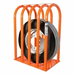 Martins Industries 5-Bar Tire Inflation Cage