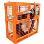 Martins Industries Automatic HD Tire Inflation Cage 52""