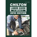 2010 Chilton Labor Guide CD-ROM