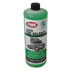 AME Liquid Tire Balancer Cas of 12