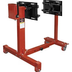 2,000 LBs Capacity Engine Stand