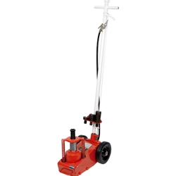 22 Ton Air/Hydraulic Floor Jack