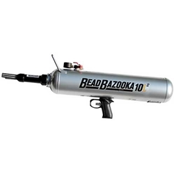 Gaither BB10L2 Bead Bazooka 10-Liter  For Commercial and Ag