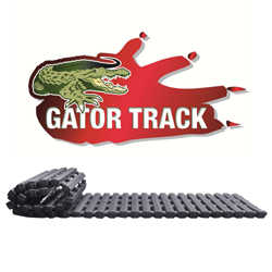 Gator Track Traction Strip