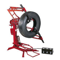 Heavy Duty Air Powered Tire Spreader