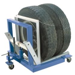 OTC: Dual Wheel Dolly